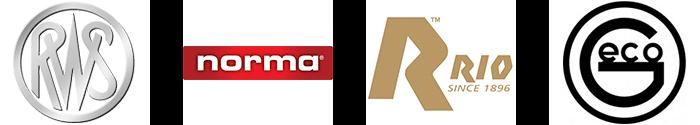 Munitionshersteller Logozeile