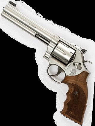 Revolver Symbolbild