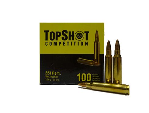 Top Shot 223 Rem