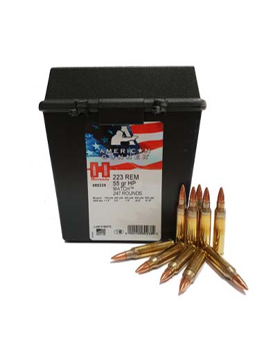 Hornady_American_Gunner_223_Remington_Match