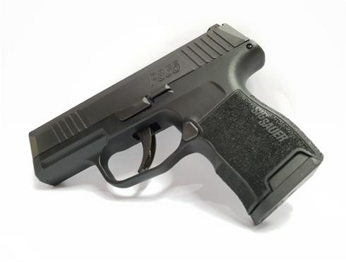 Sig Sauer Pistole P365 9 mm