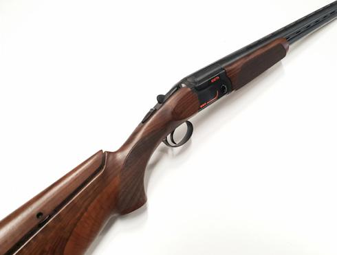 Beretta 690 Black Edition Sporting AS 12.76_3