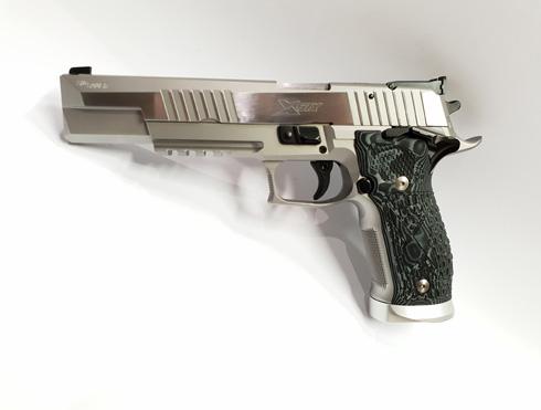 Sig Sauer P226 X-Six 9 mm Luger Eckenförde_1