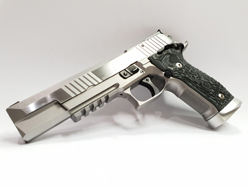Sig Sauer P226 X-Six 9 mm Luger Eckenförde_2
