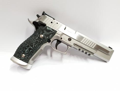 Sig Sauer P226 X-Six 9 mm Luger Eckenförde_3