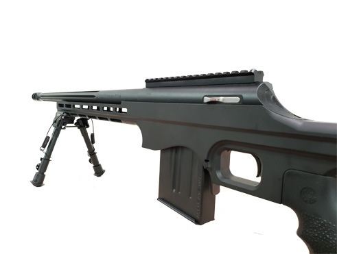 Smith & Wesson Competition Center TC LRR 308 Win Black_3