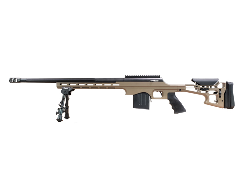 Smith & Wesson Competition Center TC LRR 308 Win Flat Dark Earth_1