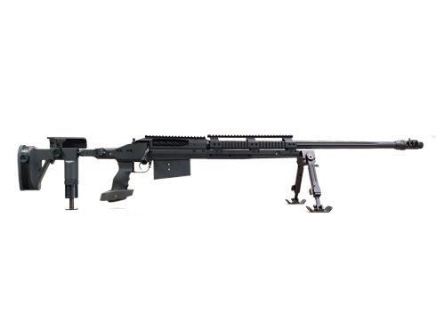 Voere Scharfschützengewehr X3 .338 Lapua Magnum_3