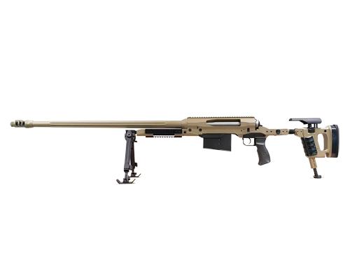 Voere Scharfschützengewehr X4 .375 Chey Tac / Long Range