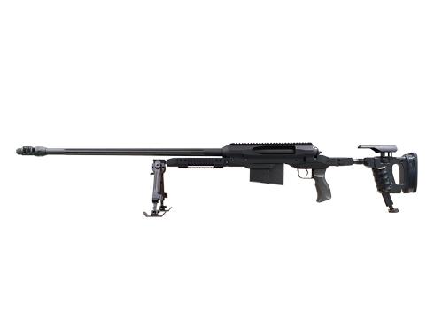 Voere Scharfschützengewehr X4 338 Lapua Magnum / Long Range