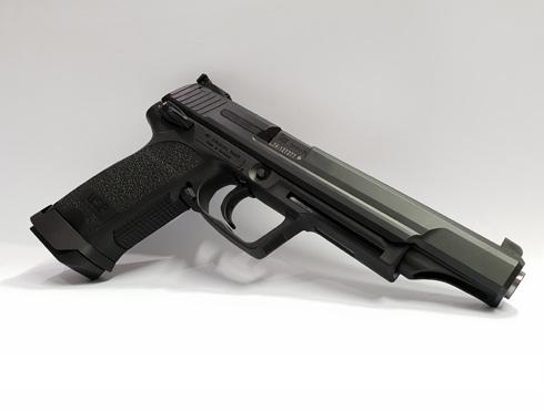 Heckler & Koch USP Elite 9mm PARA Luger HF Jagdwaffen_3