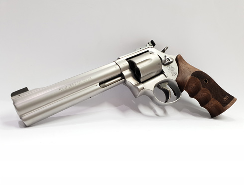 Smith & Wesson 686-6 Target Champion .357 Mag HF Jagdwaffen_2