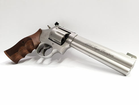 Smith & Wesson 686-6 Target Champion .357 Mag HF Jagdwaffen_3