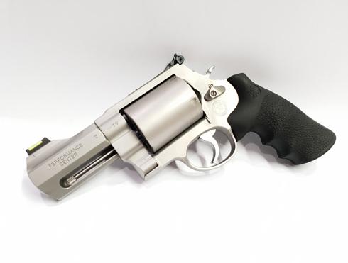 Smith & Wesson S&W500 PC HI VIZ HF Jagdwaffen_21