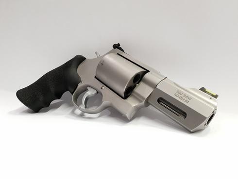 Smith & Wesson S&W500 PC HI VIZ HF Jagdwaffen_3