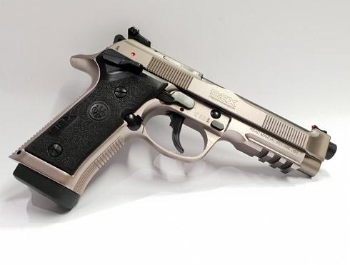 Beretta 92 X Performance 9x19 Pistole _2