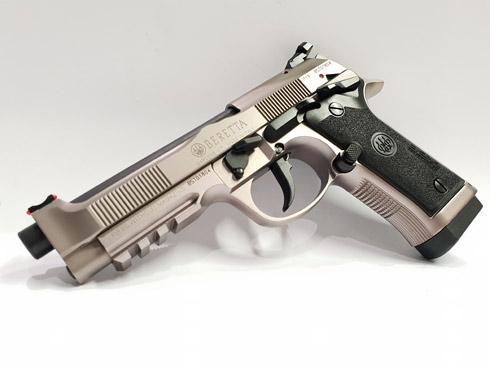 Beretta 92 X Performance 9x19 Pistole _3