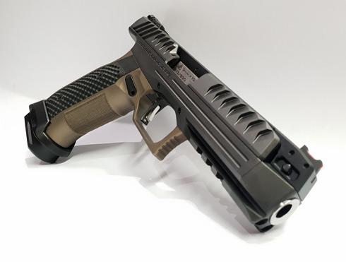 Laugo Arms Alien 500 9x19 Set Pistole_2