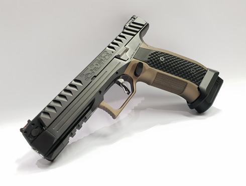 Laugo Arms Alien 500 9x19 Set Pistole_3