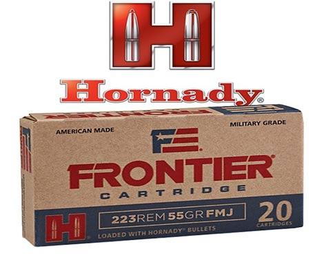 Hornady-Frontier-223-Rem-55gr HF_Jagdwaffen