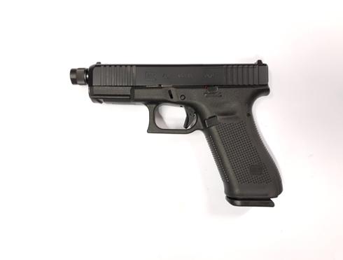 Glock 45 9mm Luger_HF Jagdwaffen_1