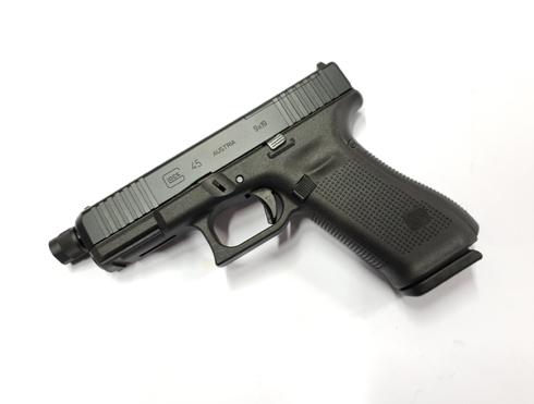 Glock 45 9mm Luger_HF Jagdwaffen_2