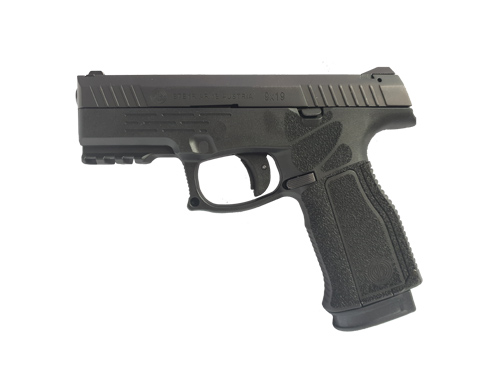Steyr Arms M9-A2 MF 9mm Luger HF Jagdwaffen_1