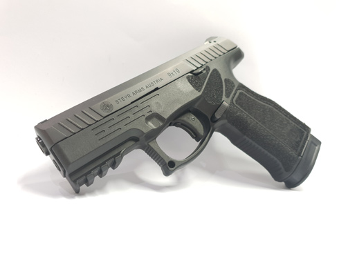 Steyr Arms M9-A2 MF 9mm Luger HF Jagdwaffen_2