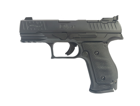 Walther Q4 Steel Frame OR 9mm Para HF Jagdwaffen_1