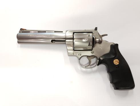 Colt Anaconda 44 Magnum HF_Jagdwaffen_1