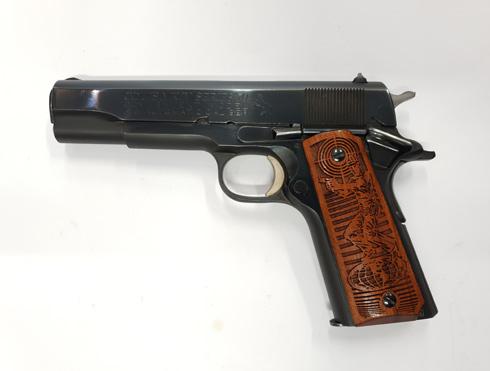 Colt Government MK4 1911 Series 70 9mm HF_Jagdwaffen_1