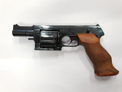Mateba MTR-8 .38SPL HF_Jagdwaffen_1