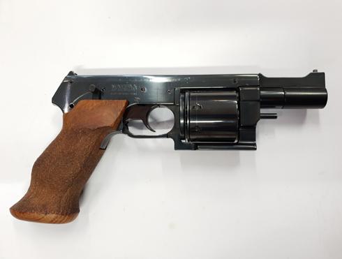 Mateba MTR-8 .38SPL HF_Jagdwaffen_2