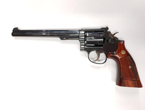 Smith & Wesson 17-3 22LR HF_Jagdwaffen_2