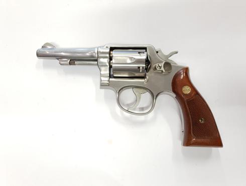 Smith & Wesson 64 .38SPL HF_Jagdwaffen_1