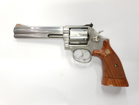 Smith & Wesson 686-1 .357 Mag HF_Jagdwaffen_1