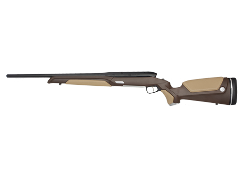 Steyr Arms Monobloc .308 Win HF Jagdwaffen_1