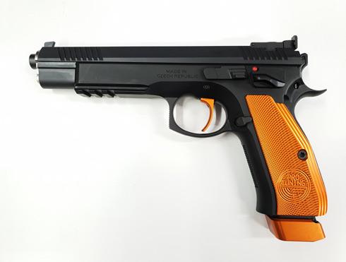 Pro Tuning Taipan Orange HF_Jagdwaffen_1