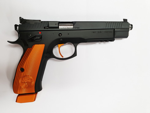 Pro Tuning Taipan Orange HF_Jagdwaffen_2