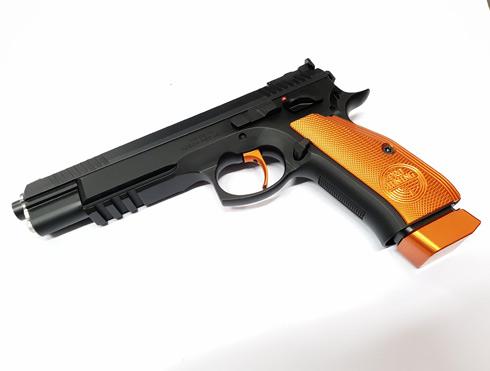 Pro Tuning Taipan Orange HF_Jagdwaffen_3