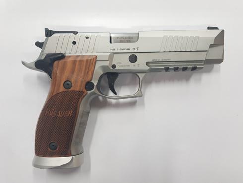 Sig Sauer P226 X-Five Classic HF_Jagdwaffen_2