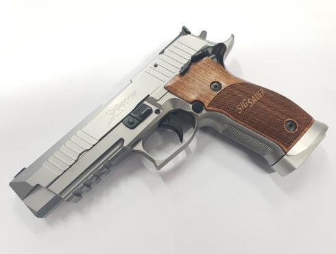Sig Sauer P226 X-Five Classic HF_Jagdwaffen_3
