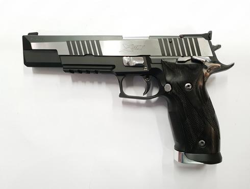 Sig Sauer X-Six Black & White HF_Jagdwaffen_1