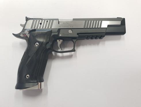 Sig Sauer X-Six Black & White HF_Jagdwaffen_2