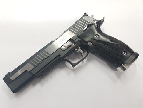 Sig Sauer X-Six Black & White HF_Jagdwaffen_3