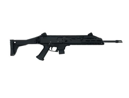 CZ Scorpion EVO3 S1 Austria Carbine Comp 9x19_2