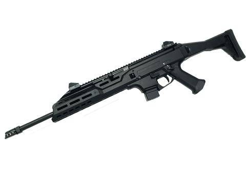 CZ Scorpion EVO3 S1 Austria Carbine Comp 9x19_3