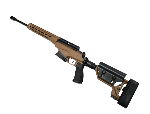 Tikka T3x TACT A1 Coyote Brown HF Jagdwaffen_3