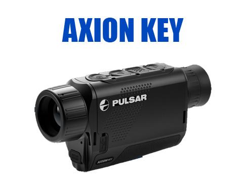 Pulsar Axion Key HF Jagdwaffen Innsbruck