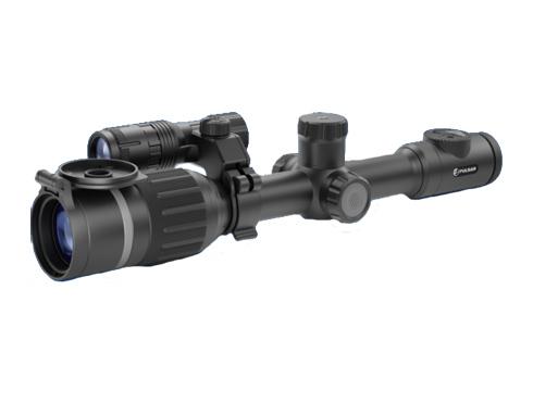 Pulsar Digex N450 N455 Nachtsichtzielfernrohr HF Jagdwaffen Innsbruck